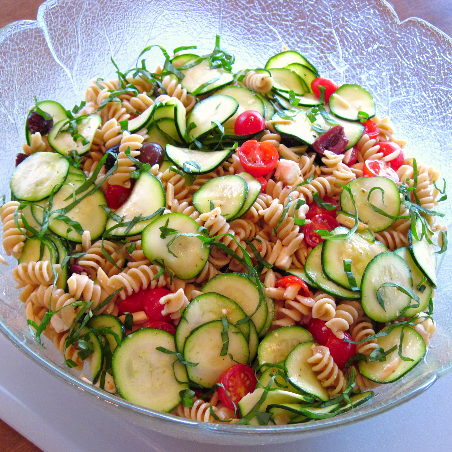 Pasta Salad Recipes Very Best Pasta Salad Recipe View