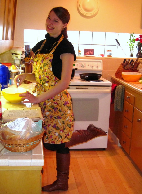 Mock Mincemeat Pie   In the kitchen with Kath