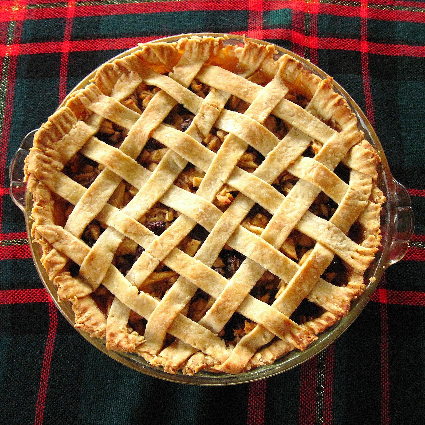 is a mock mincemeat pie recipe mock mincemeat mock mincemeat pie mock ...