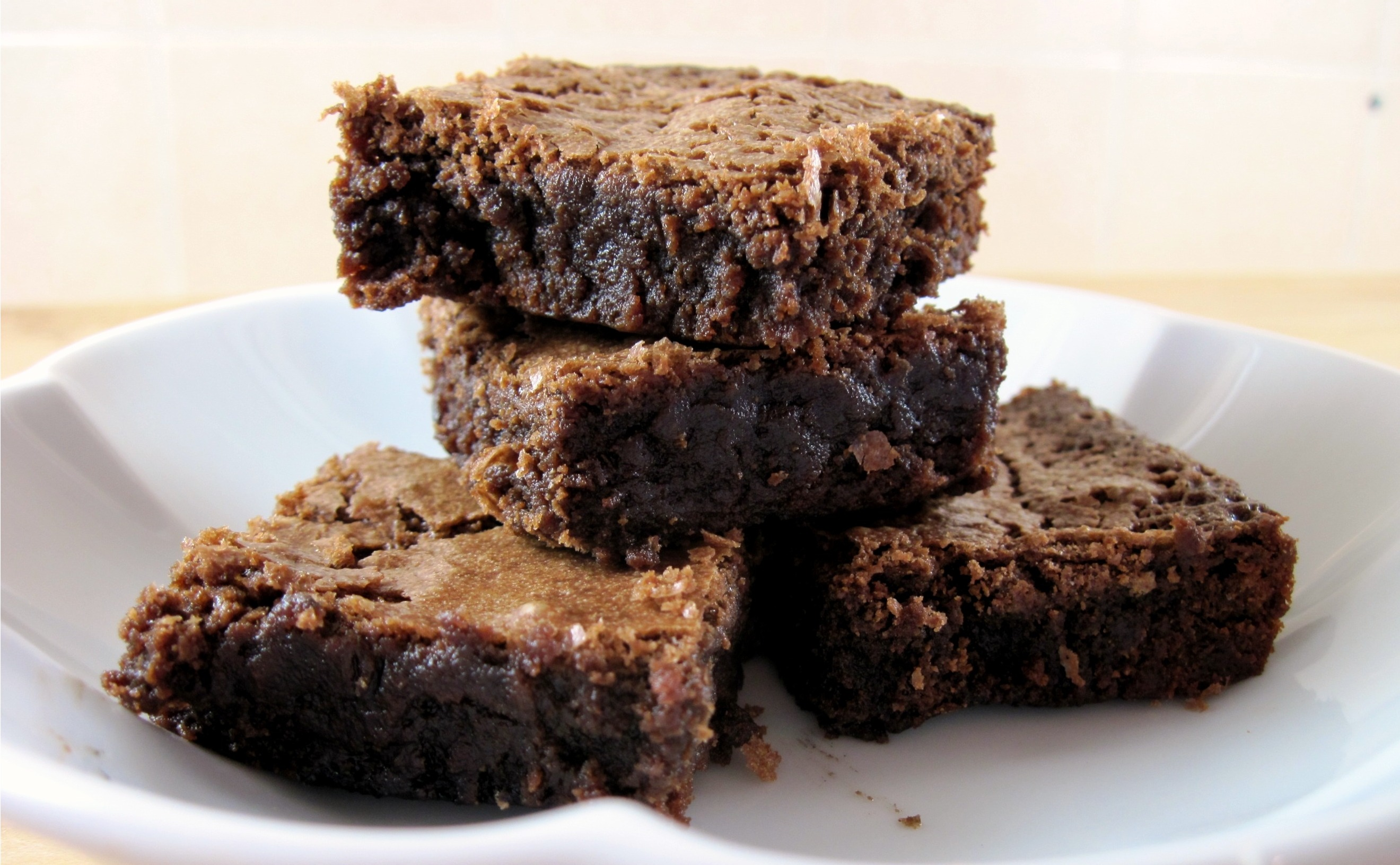 Katharine Hepburn's Brownies | In the kitchen with Kath