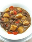 Lamb Neck Stew 1