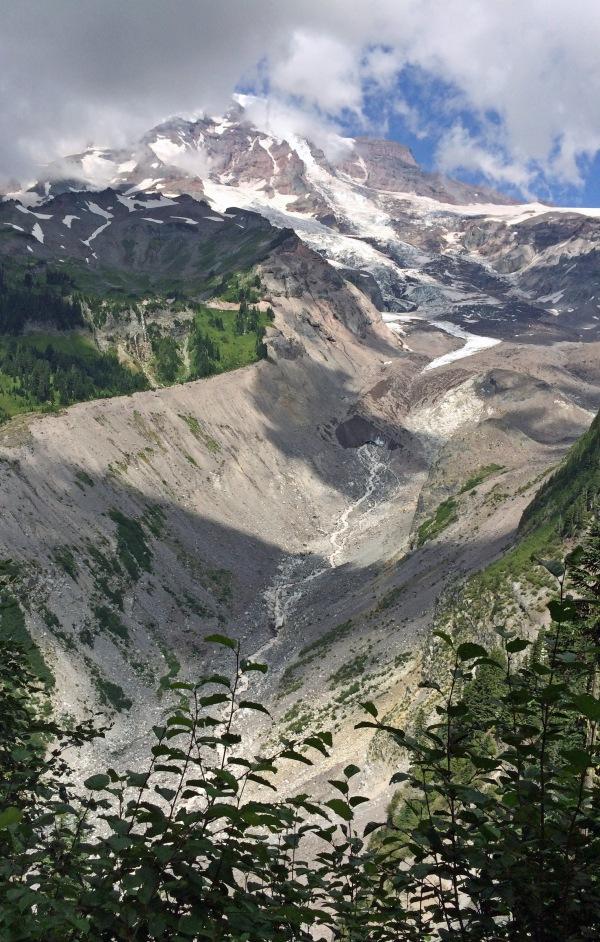 Nisqually Glacier 2