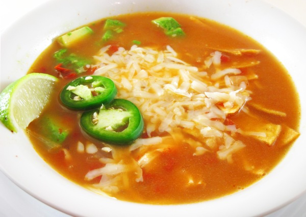 Tortilla Soup 2