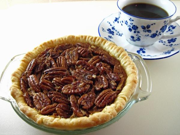 6-inch Pecan Pie