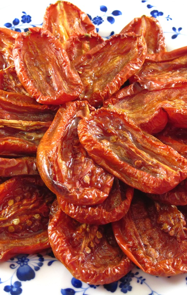 Slow-roasted Tomates 3