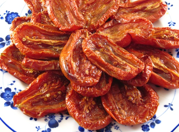 Slow-Roasted Tomatoes 2