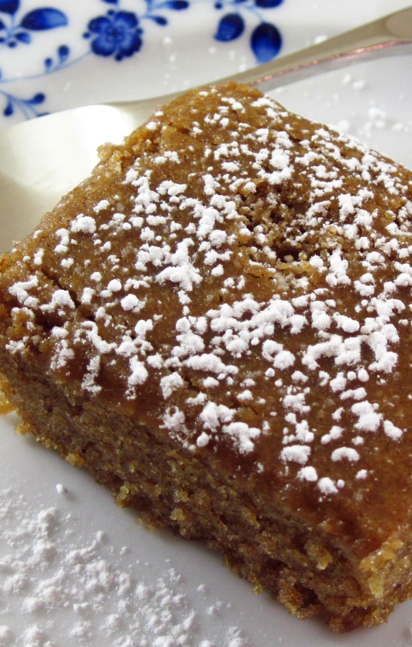 Crazy Spice Cake - Copy