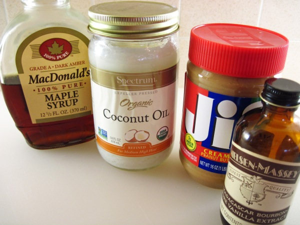Ingredients for caramel filling.JPG