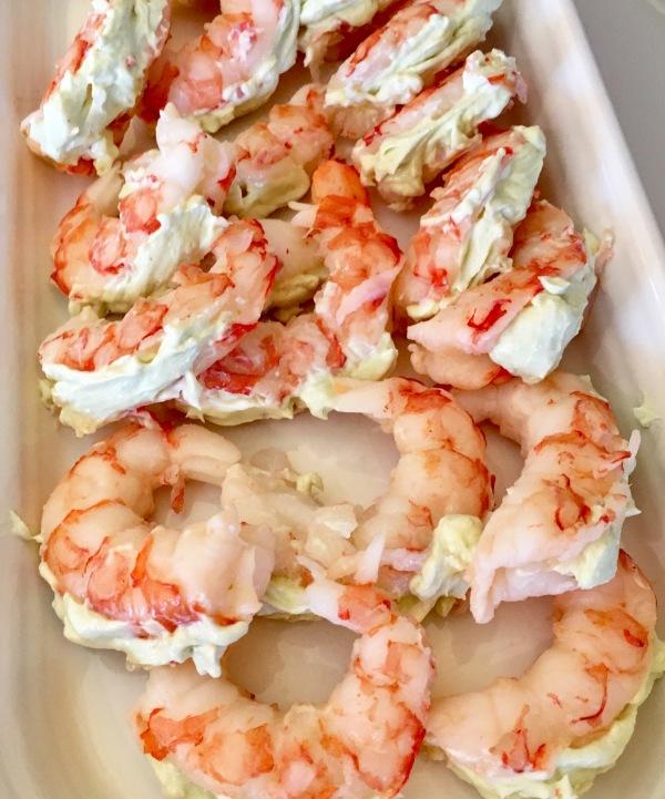 wasabi-shrimp