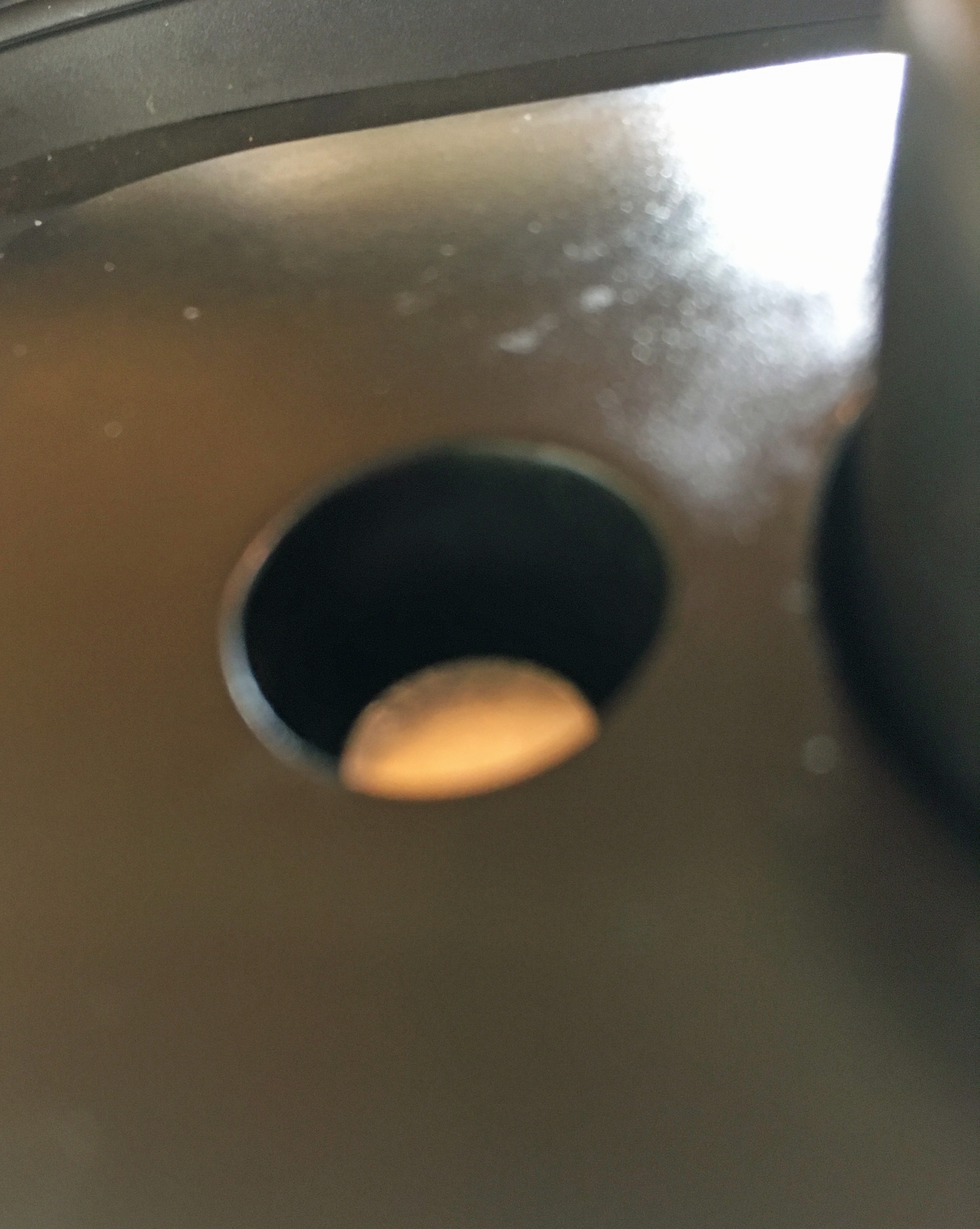 valve-down
