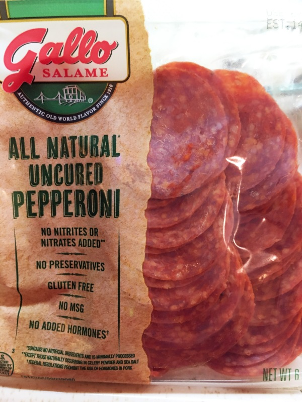 Gallo Pepperoni