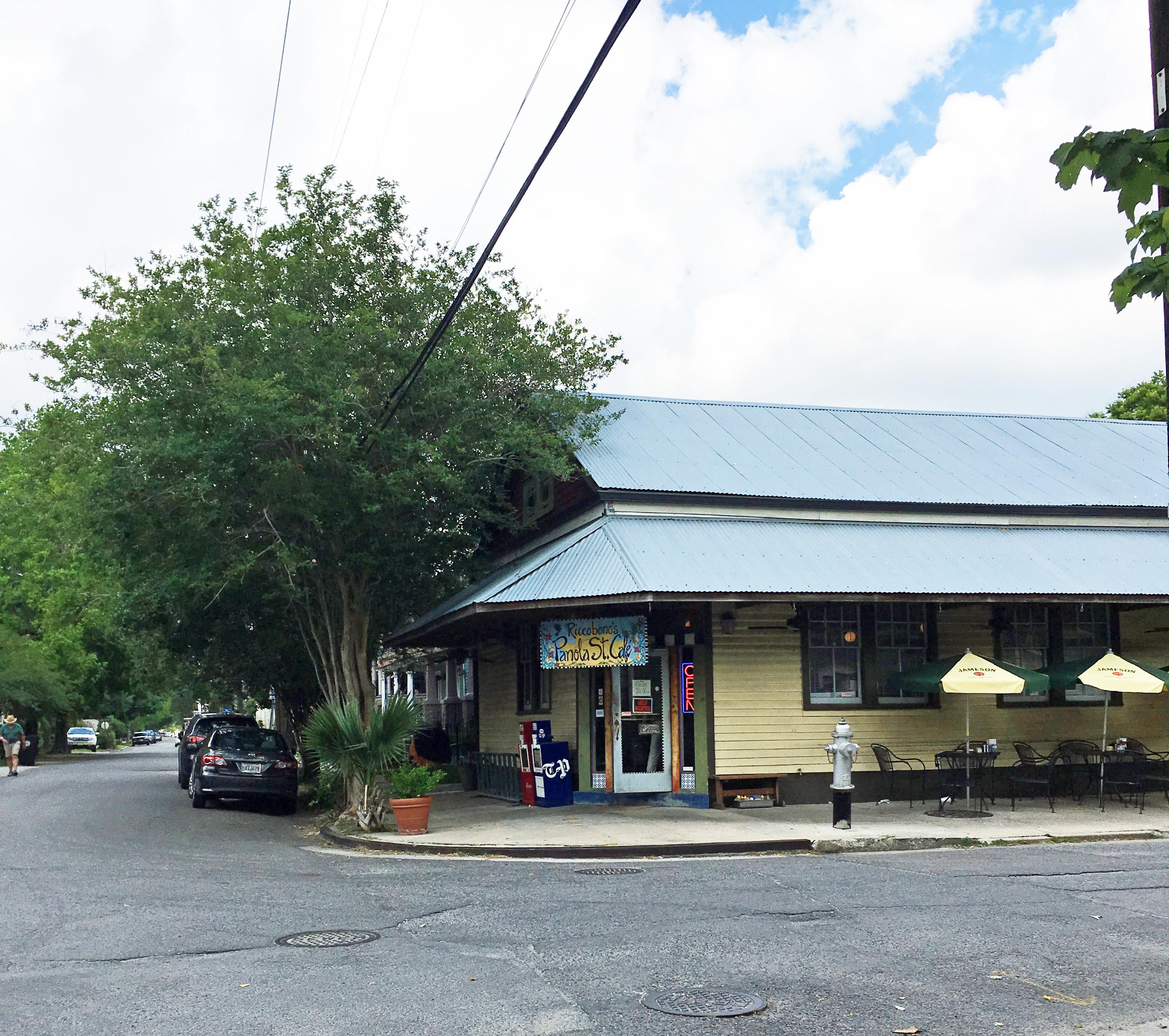 Riccobono's Panola Street Cafe.jpg