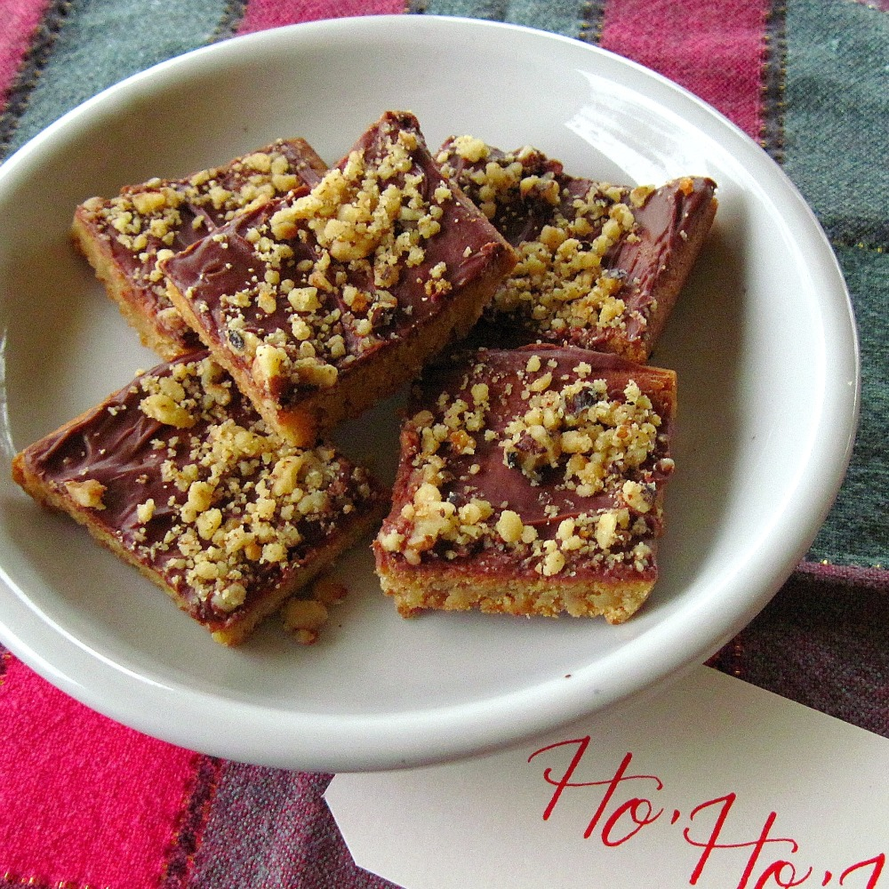 toffee squares 3